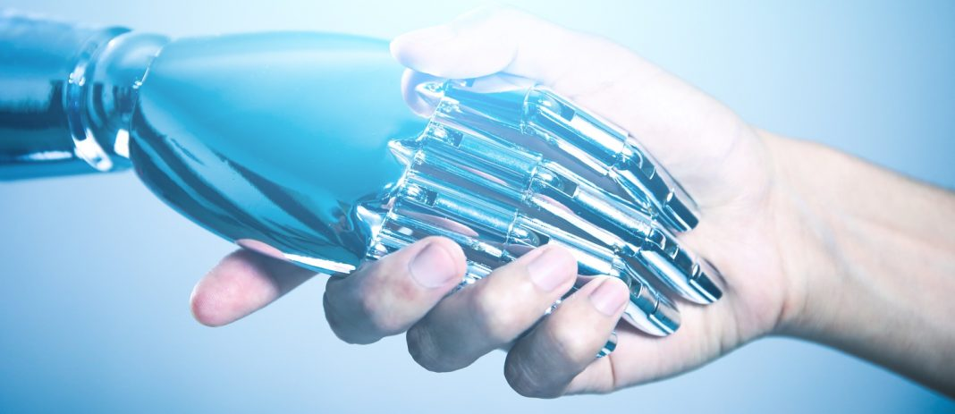 Those with interpersonal skills have least to worry about the job-stealing AI