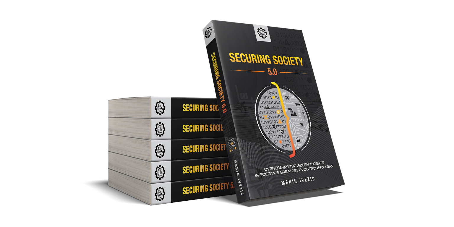 Securing Society 5.0